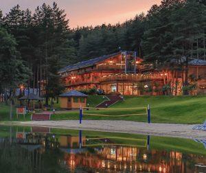 """Prabangus 5* viešbutis-SPA """"IDW Esperanza Resort"""""""