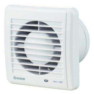 Ventiliatoriai Aero