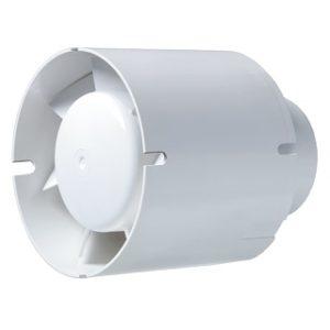 Ventiliatoriai Tubo