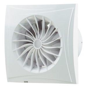 Ventiliatoriai Sileo V2