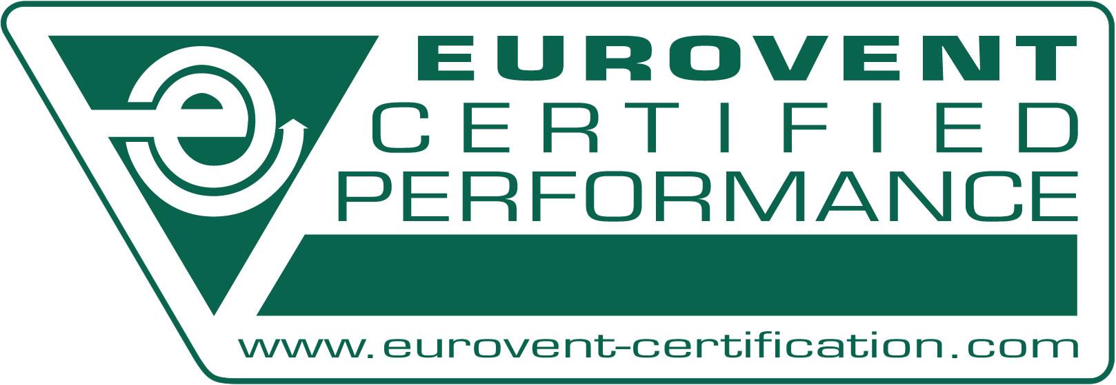 """Eurovent"" sertifikatas"