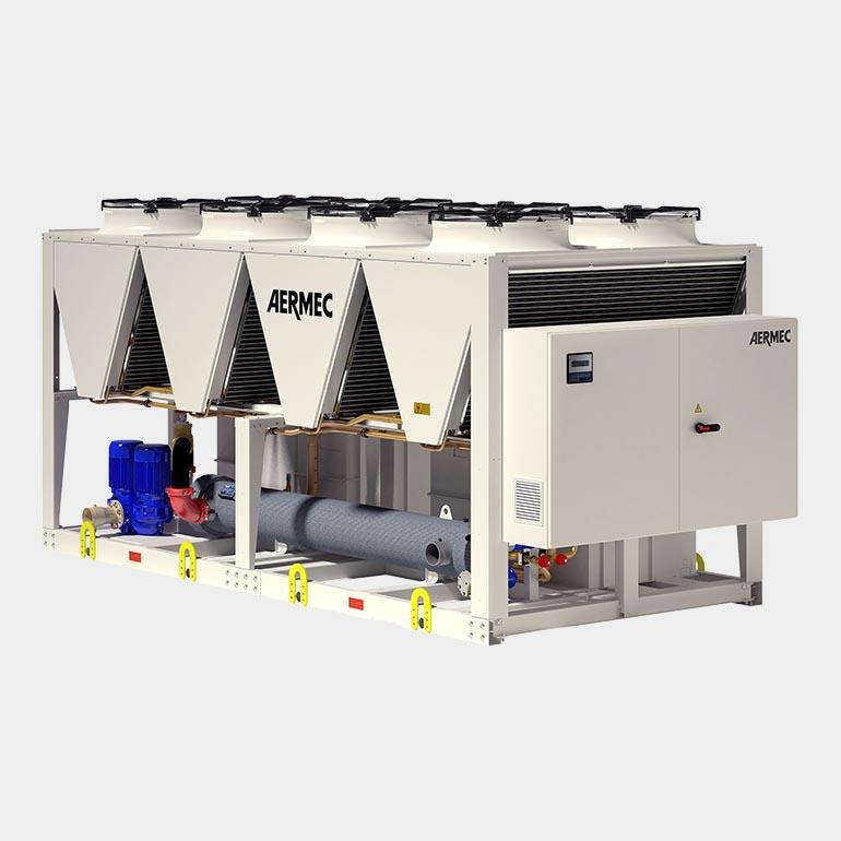 Čileriai NSG (Šaldymo įranga)