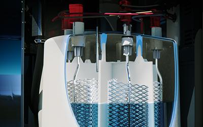 Garo cilindras