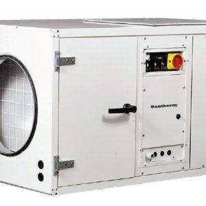 Baseinų sausintuvai CDP 75-125-165