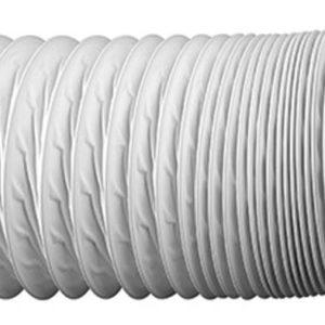 Ortakiai PVC White