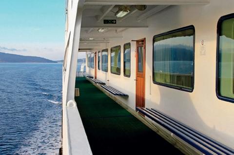 Airmaid-W laive