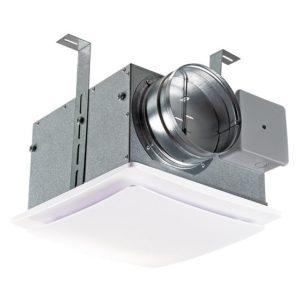 Ventiliatoriai Box-D
