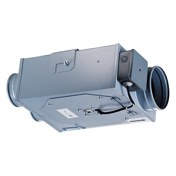 Ventiliatoriai Box-R