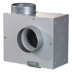 Ventiliatoriai ISO