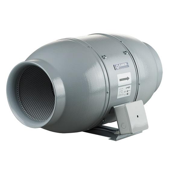 Ventiliatoriai ISO-MIX
