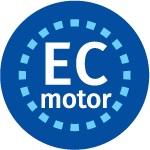EC tipo variklis