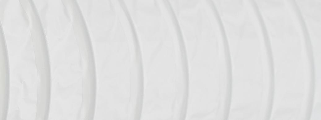 """""""PVC White"""" ortakiai"""