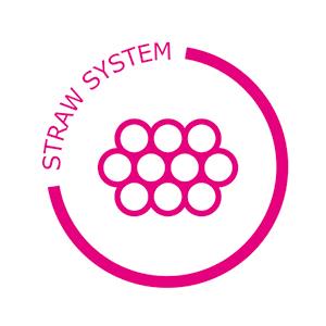 """Straw"" sistema"
