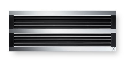 Grotelės X-GRILLE Cover