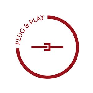 """""""Plug & Play"""" sistema"""