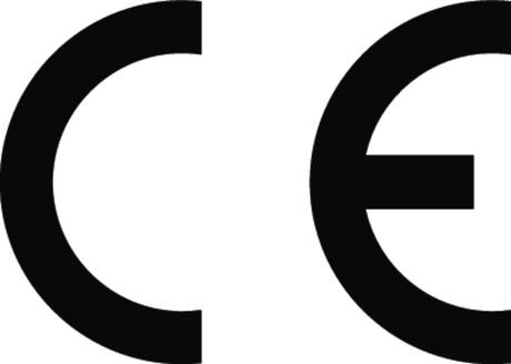 CE ženklinimas