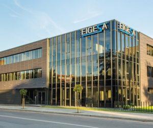 "Solidus ""Eigesa"" verslo centras"