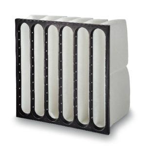 Oro filtrai Hi-Cap XLS