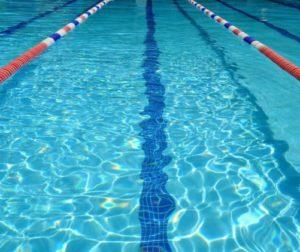 Marijampolės sporto mokyklos baseinas