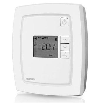 EC ventiliatoriaus valdiklis