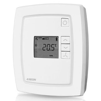 Fankoilo termostatas