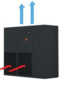 aermec-precizines-kontroles-kondicionieriai-P-kylantis-srautas