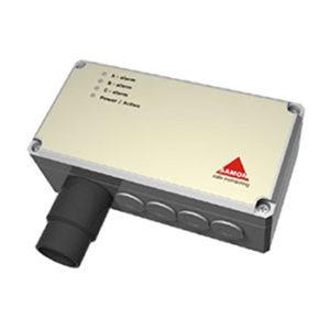 Dujų detektoriai GD, GS, GSR