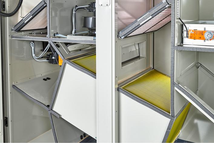 DanX XD dvigubas šilumokaitis