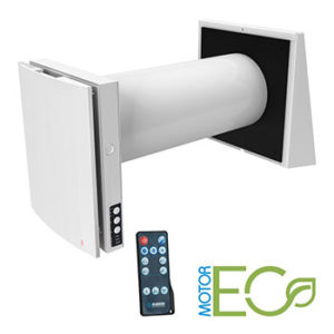 Rekuperatoriai VENTO Expert A50-1 Pro