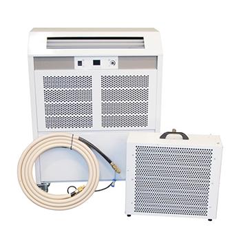 Oro kondicionieriai ACT7