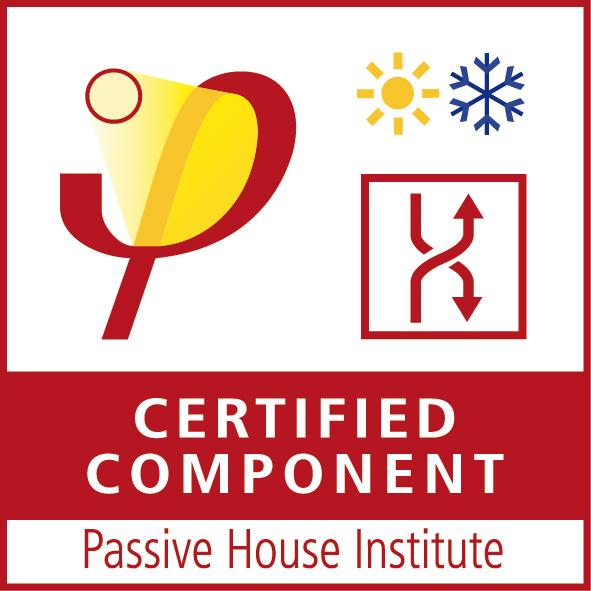 Pasyvaus namo sertifikatas
