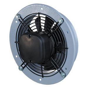 Ventiliatoriai Axis-QR
