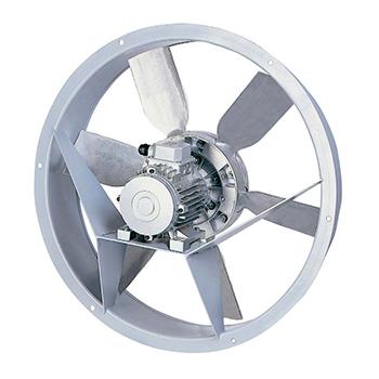 Ventiliatoriai Axian Solid
