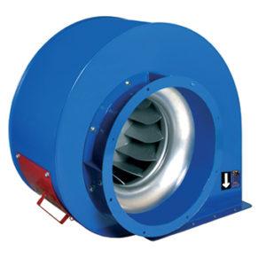 Išcentriniai ventiliatoriai