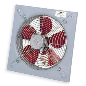 Ventiliatoriai Basic