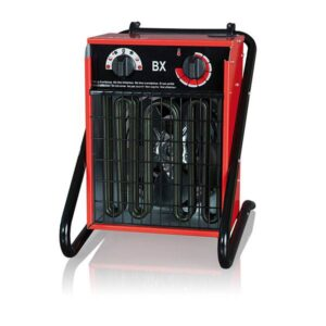 Šildytuvai BX