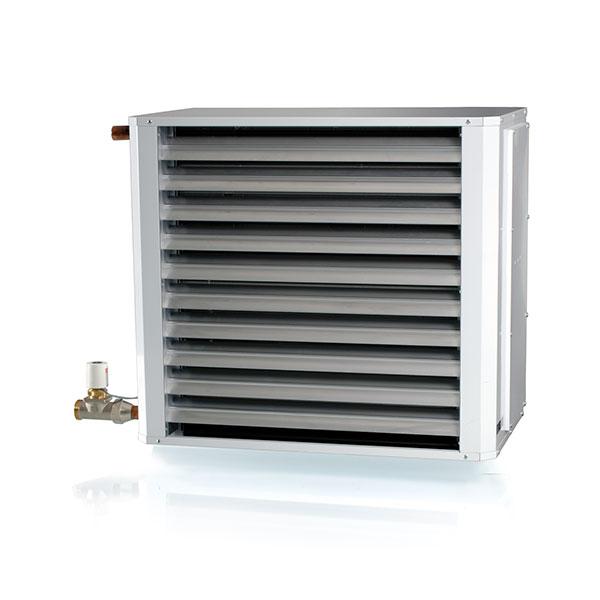Ventiliatoriniai šildytuvai AW-a