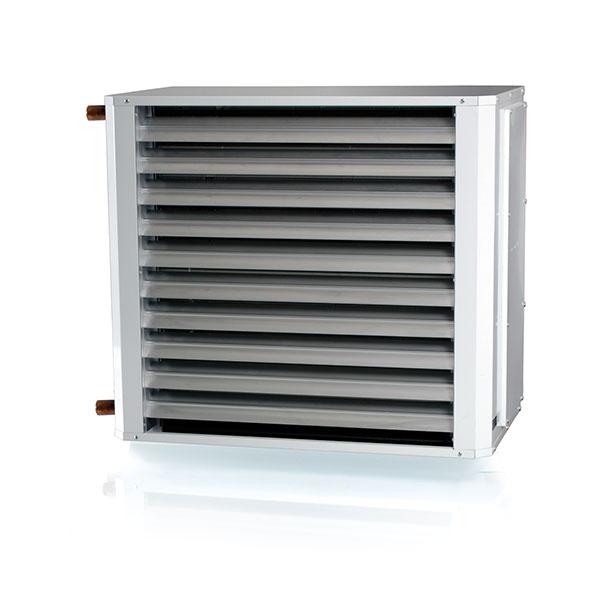 Ventiliatoriniai šildytuvai AW
