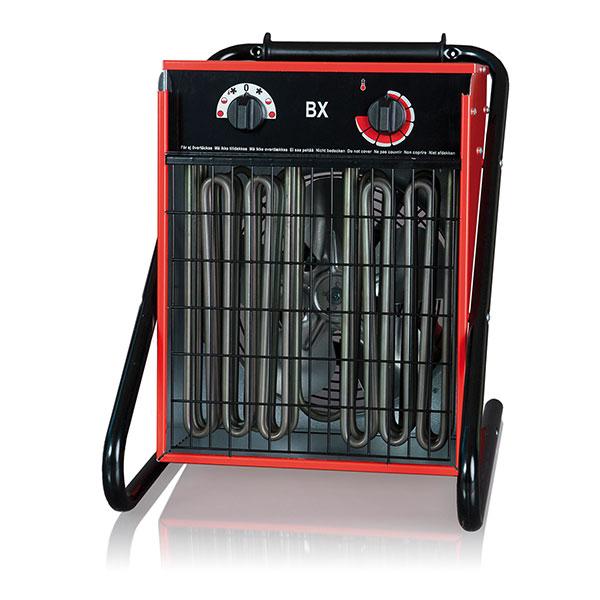 Ventilatoriniai šildytuvai BX9-15