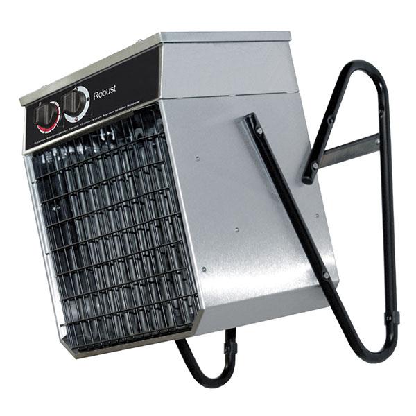 Sieniniai šildytuvai Robust C-H
