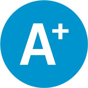 Efektyvumo klasė A+