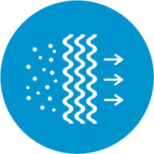 Filtravimo sistema