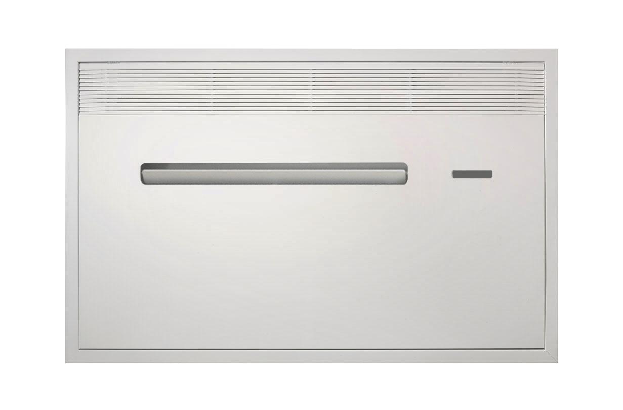 Oro kondicionieriai Unico Air Inverter Recessed