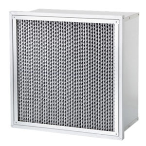 Oro filtrai Airopac Traditional HF
