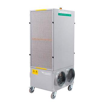 Oro valytuvas CC 6000