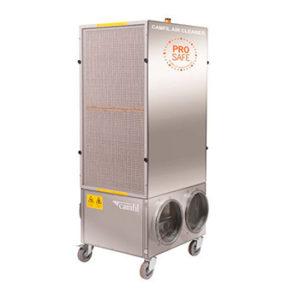 Oro valytuvas CC 6000 ProSafe