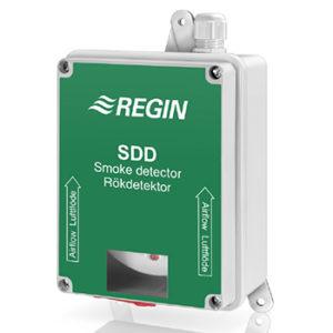 Detektoriai SDD-S65
