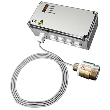 Dujų detektoriai GK, GR, GXR