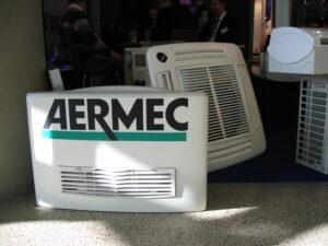 Aermec-fankoilai