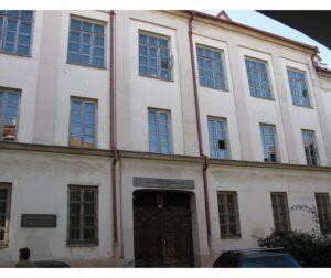Prano Gudyno restauravimo centras